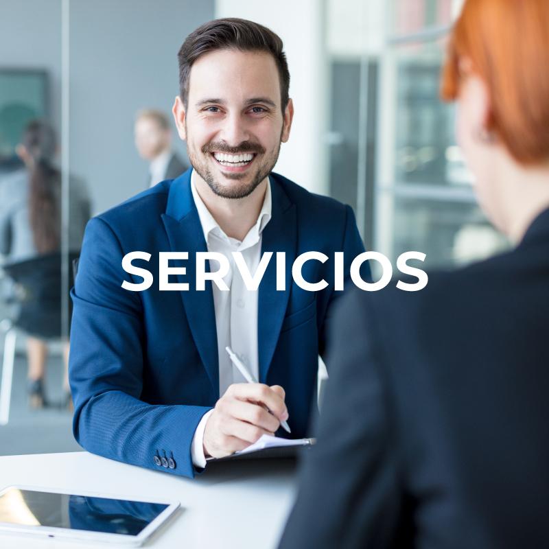 Imagen de servicios