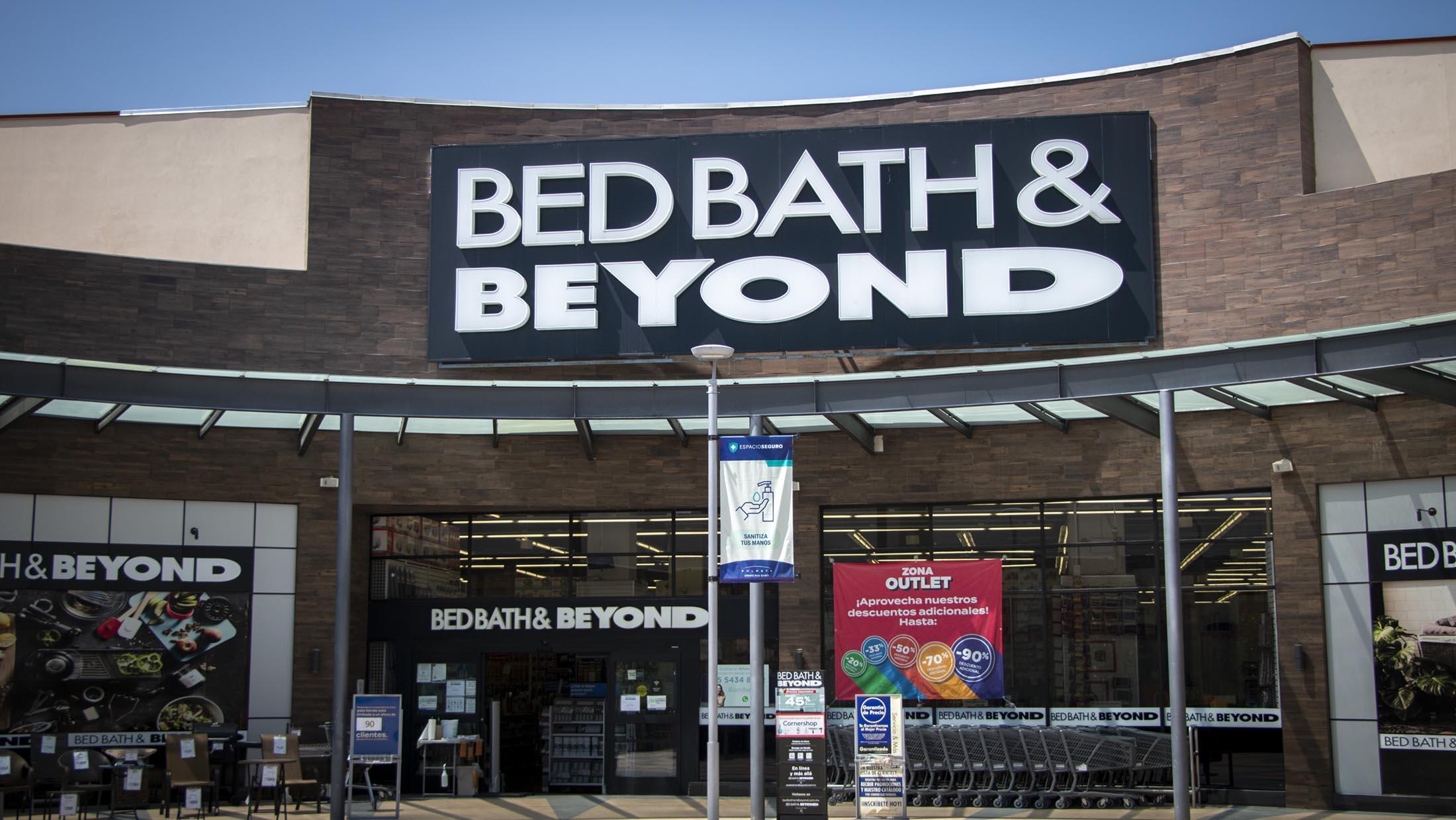 Galería 2 De Bed Bath & Beyond