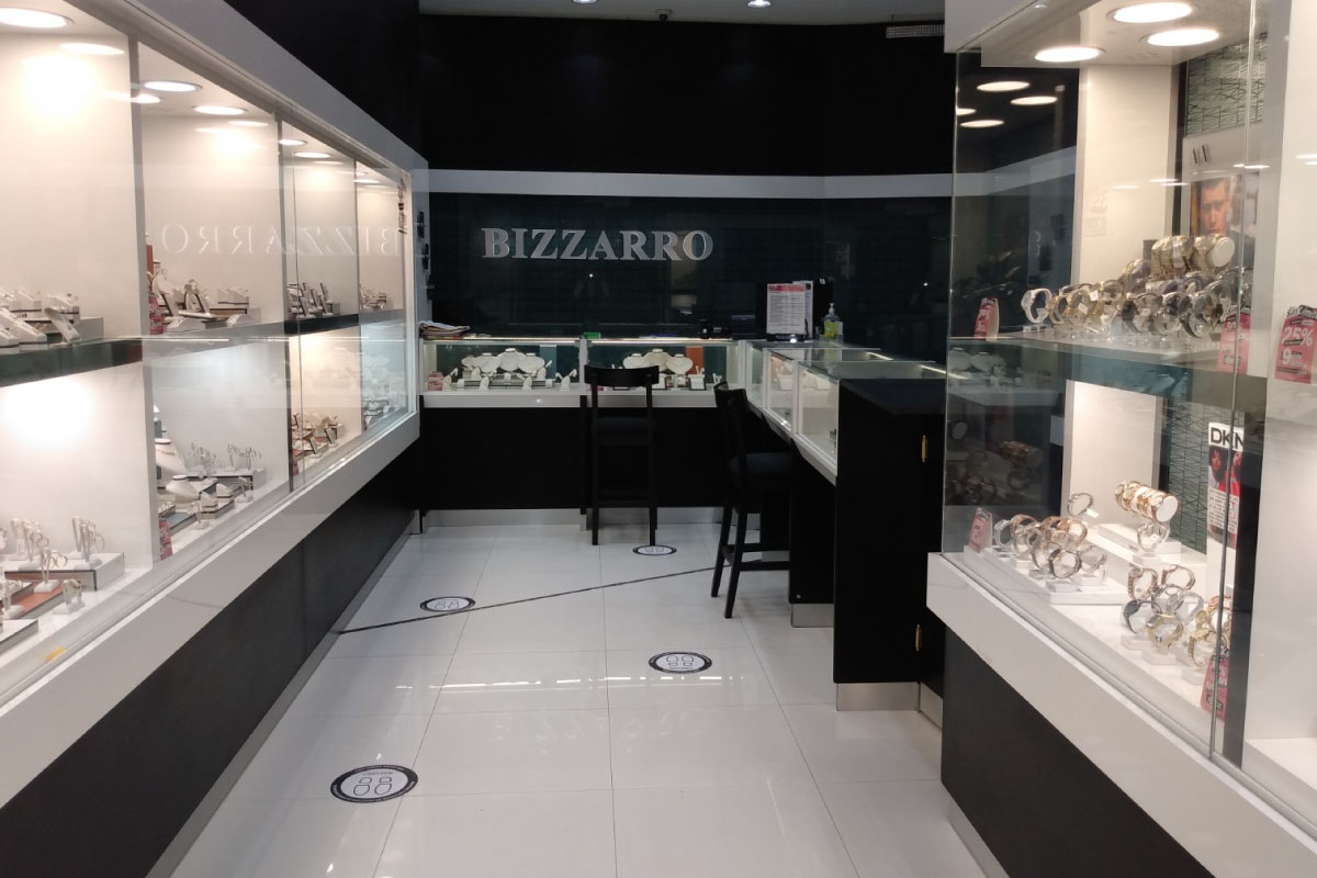 Galería 4 De Bizzarro