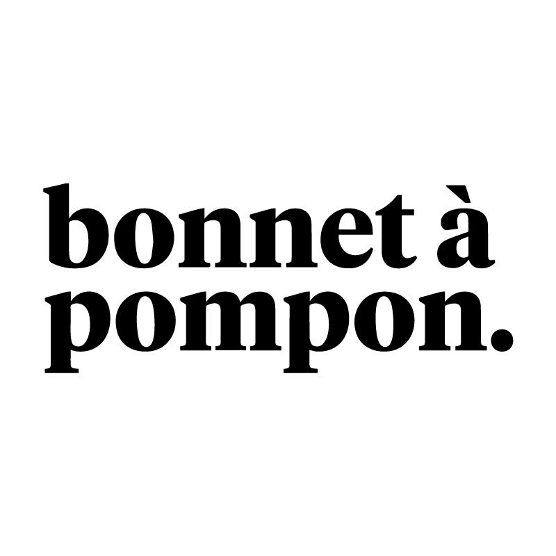 Imagen de bonnet Á pompon