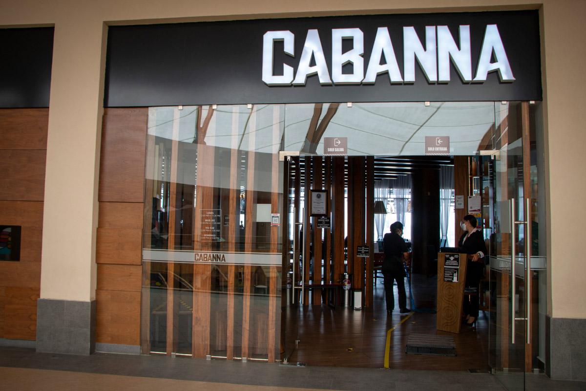 Galería 1 De Cabanna
