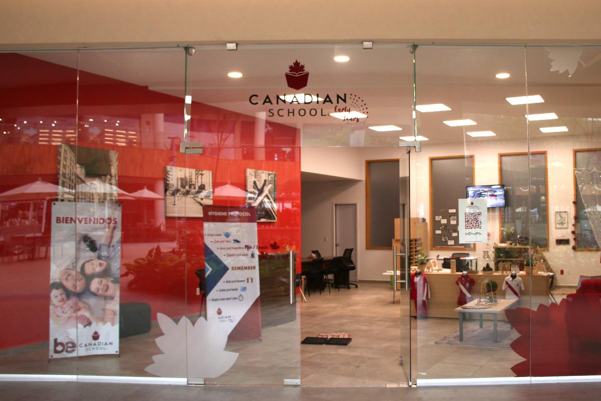 Galería 3 De Canadian School Early Years