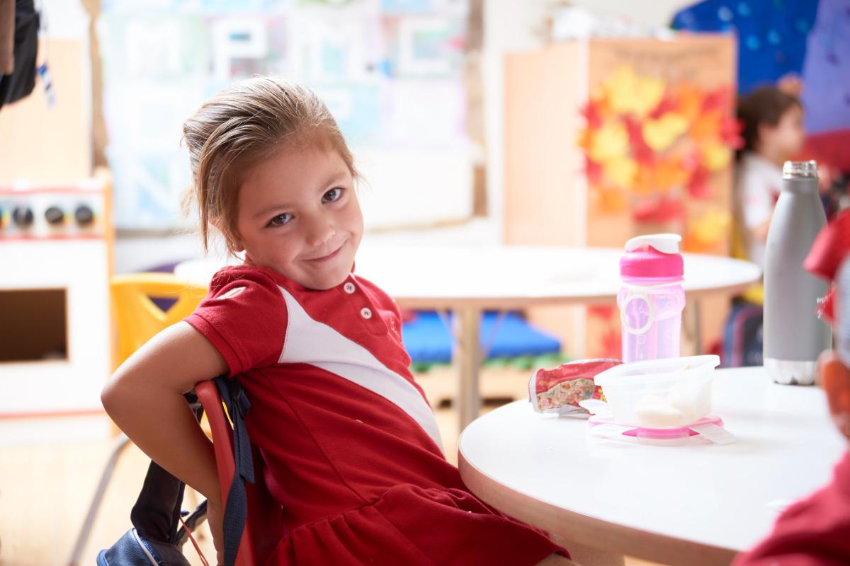 Galería 4 De Canadian School Early Years
