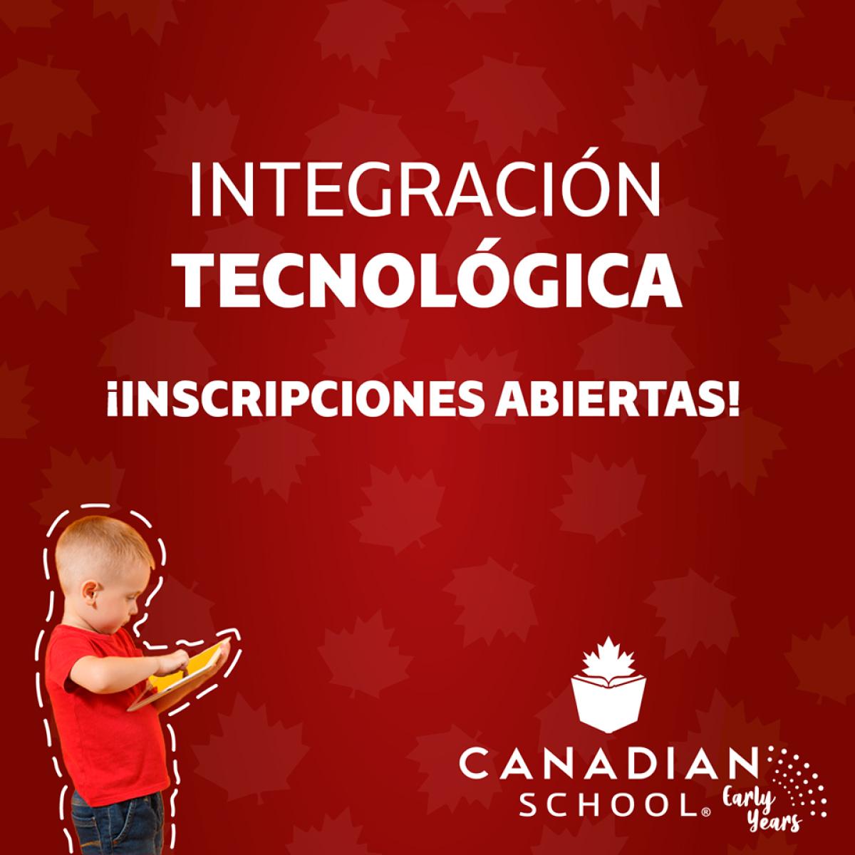 Promoción 4 De Canadian School Early Years