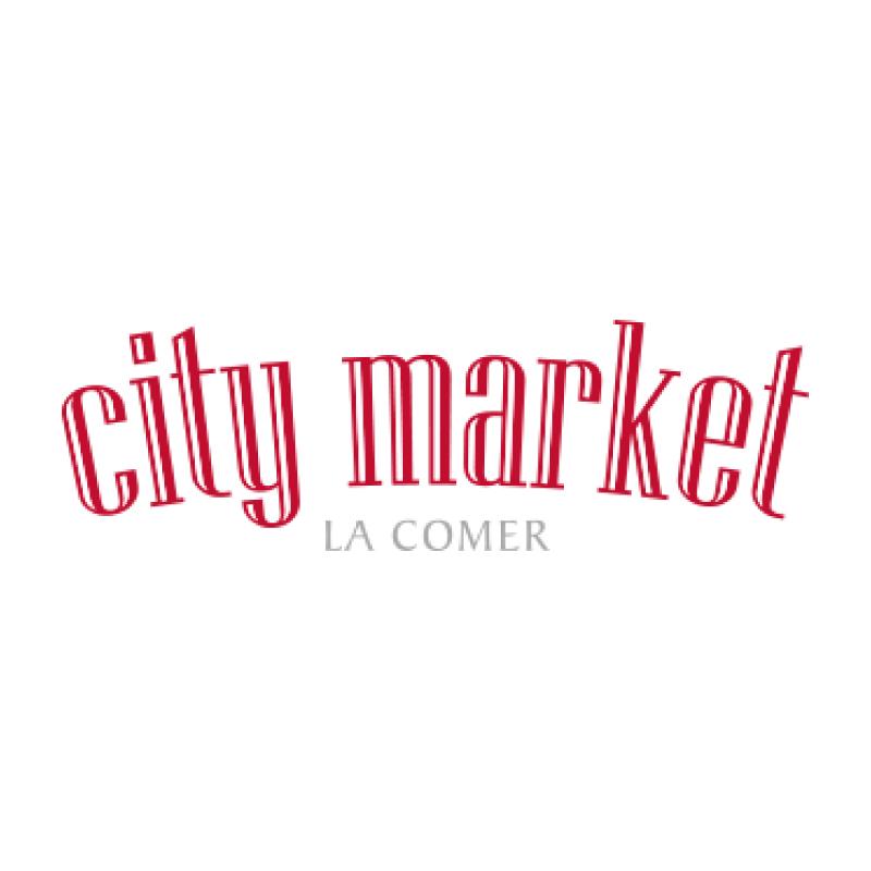 Imagen de city market