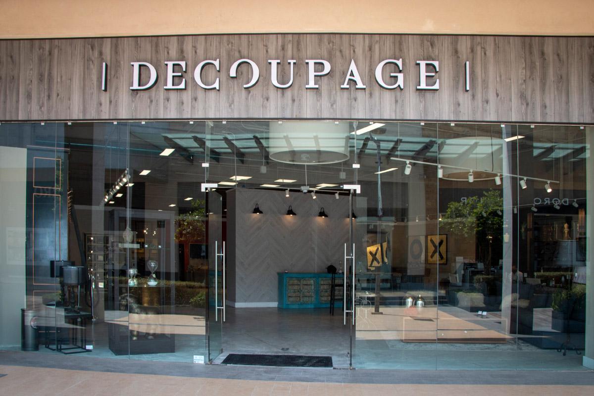 Galería 4 De Decoupage