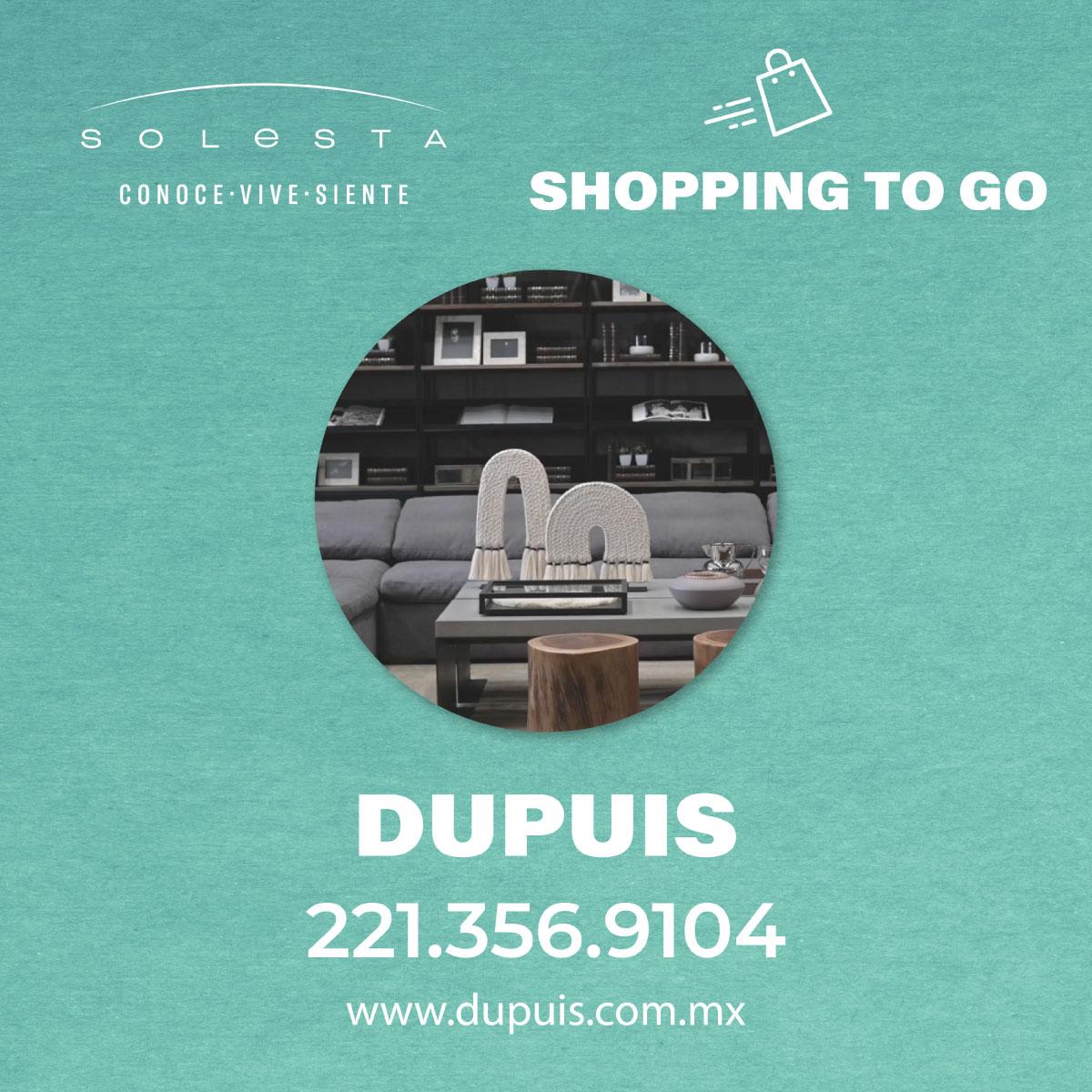 Pick Up De Dupuis