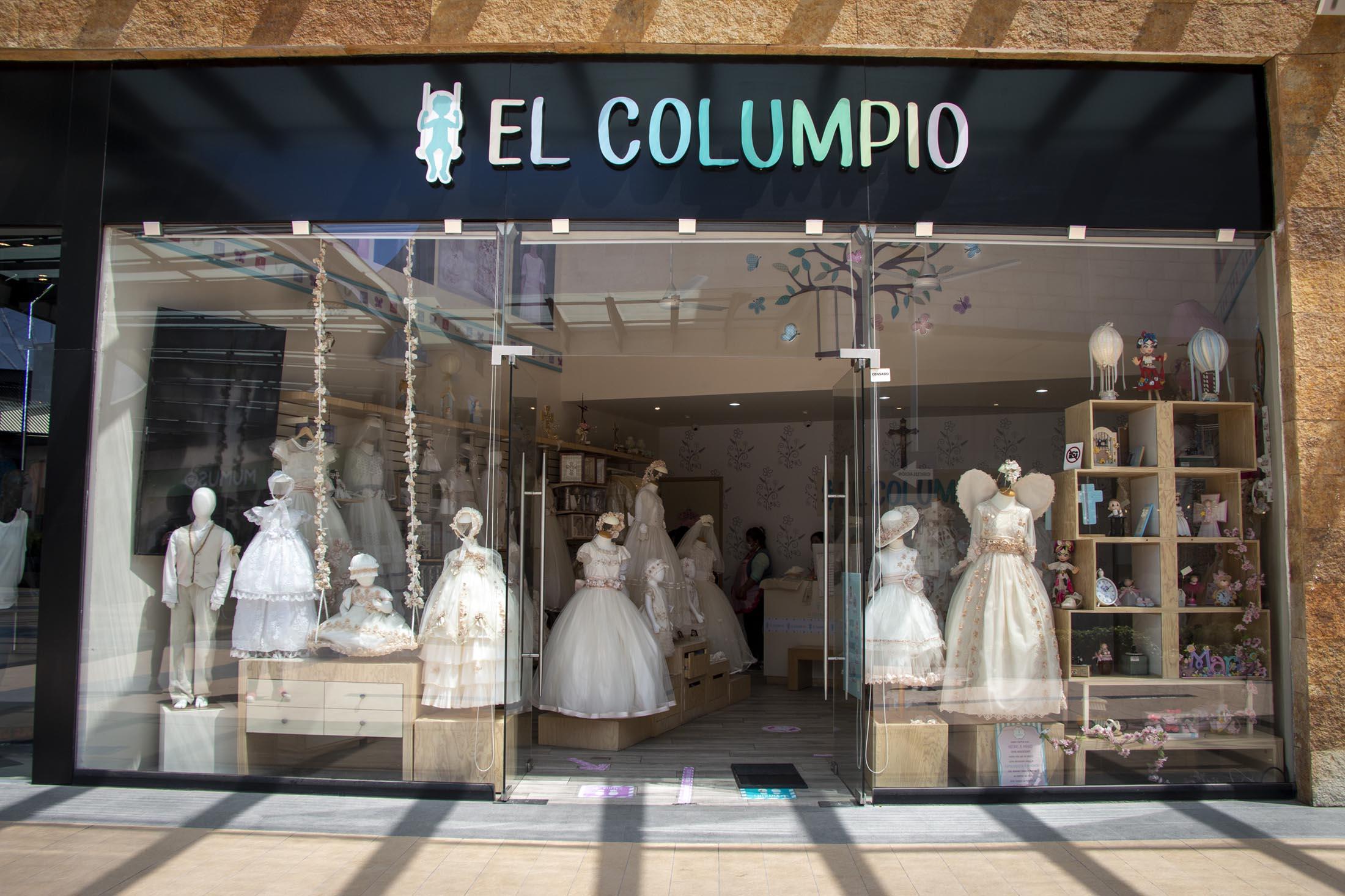 Galería 2 De El Columpio