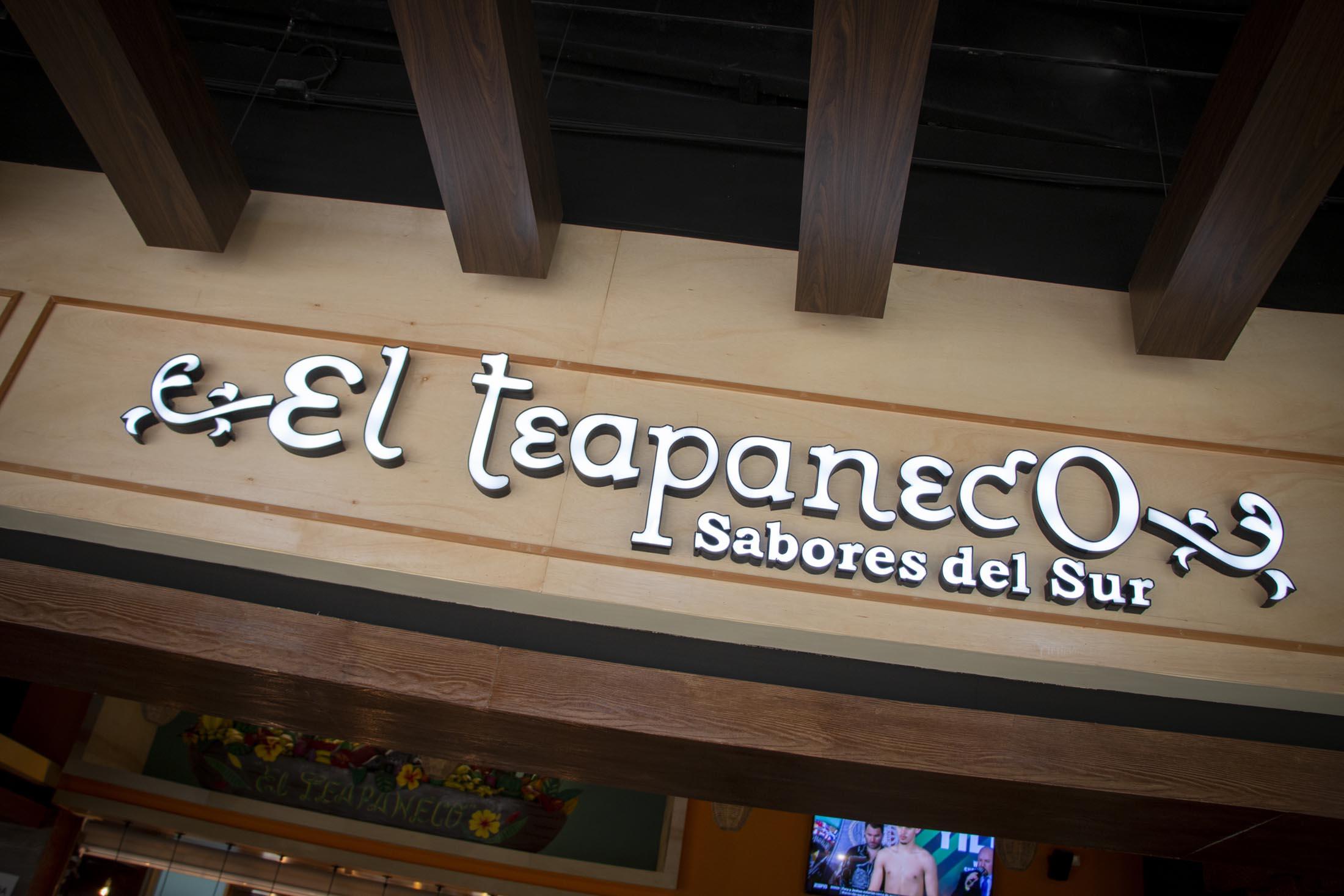 Galería 2 De El Teapaneco
