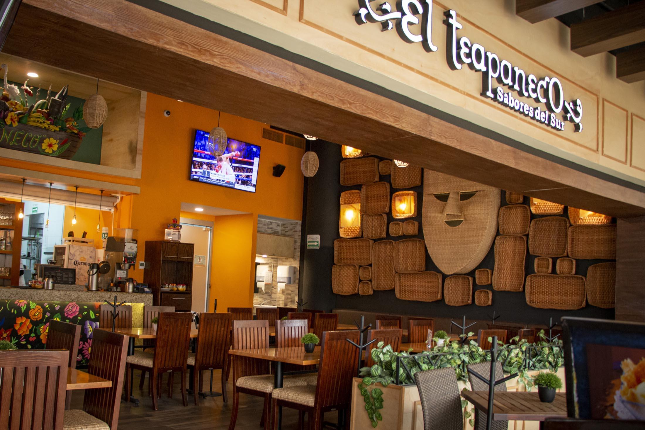 Galería 3 De El Teapaneco