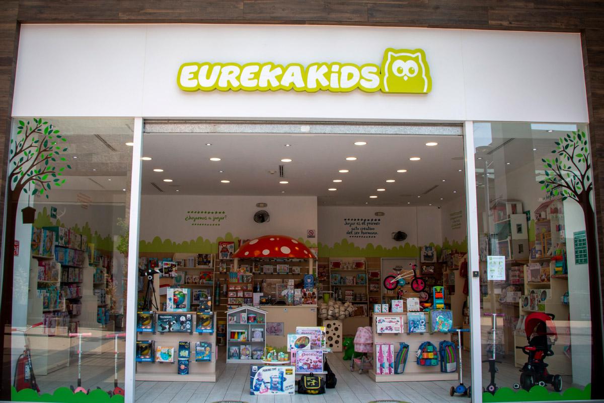 Galería 4 De Eurekakids