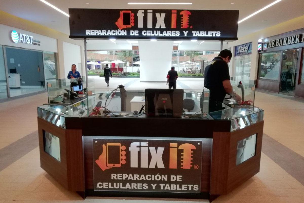 Galería 1 De Fix It