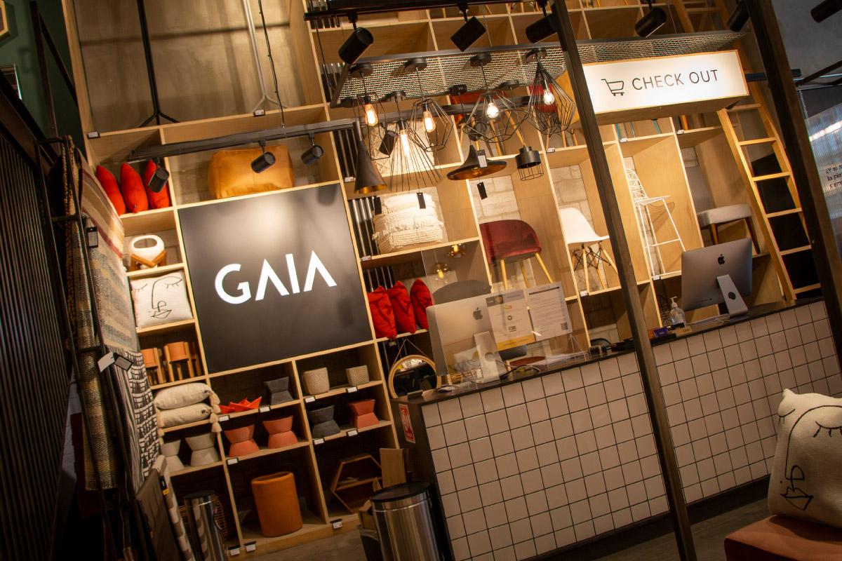 Galería 1 De Gaia