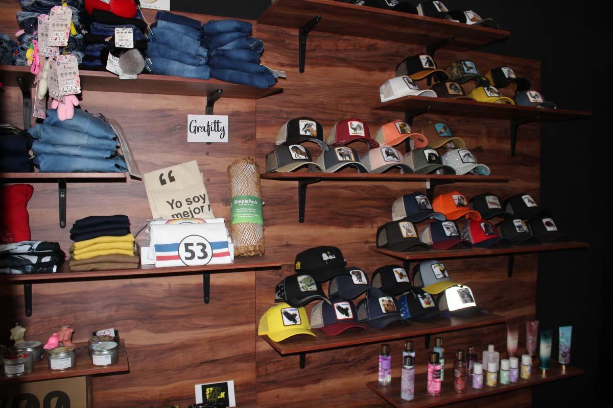 Galería 1 De Go Store