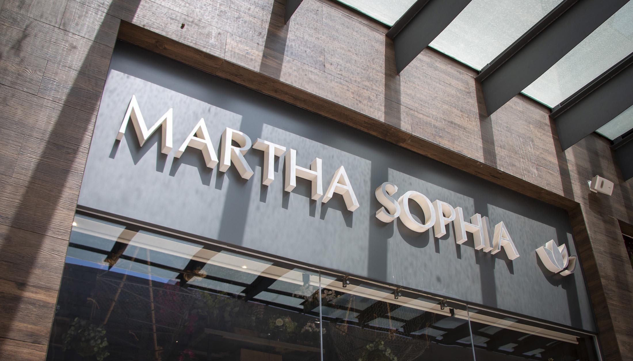 Galería 4 De Martha Sophia