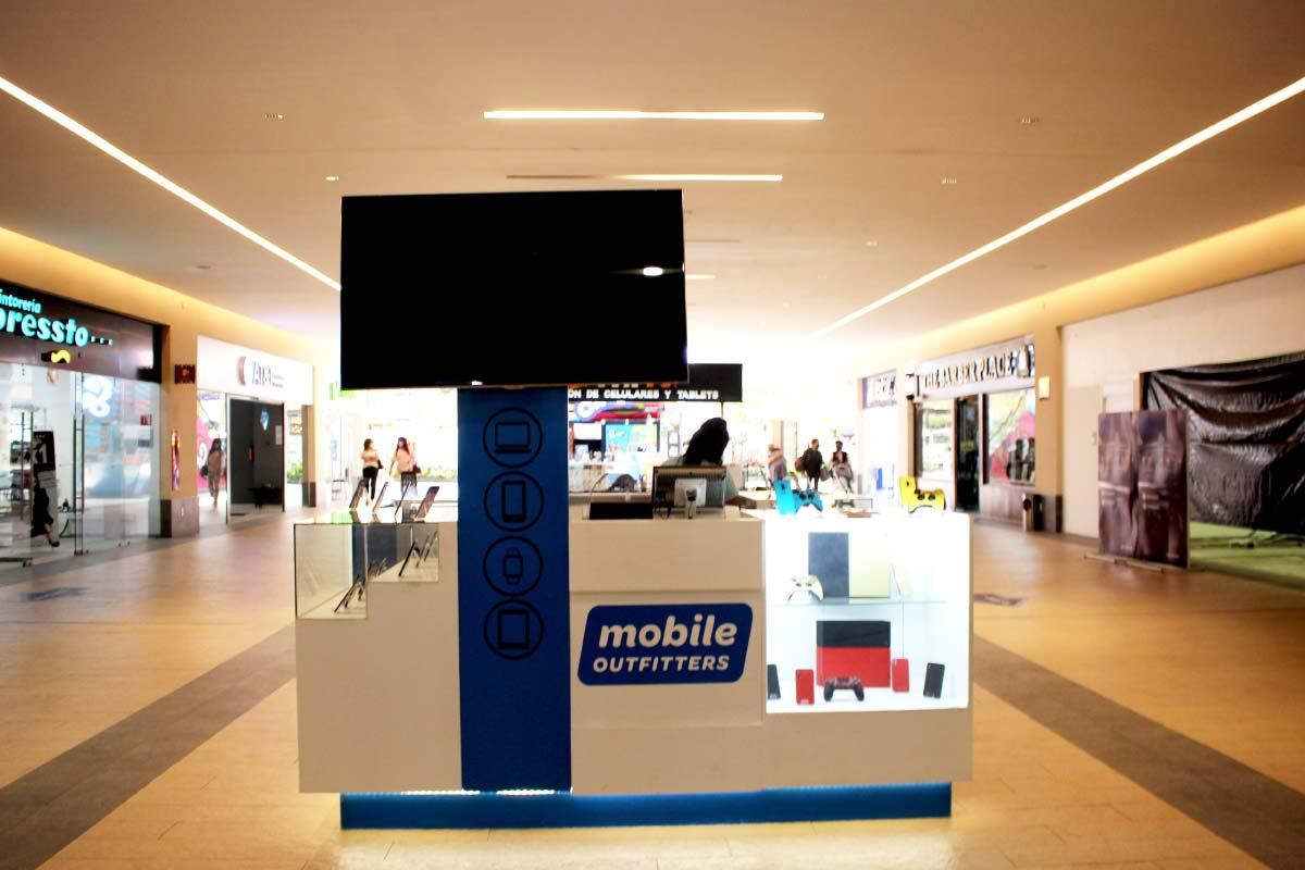 Galería 1 De Mobile Outfitters
