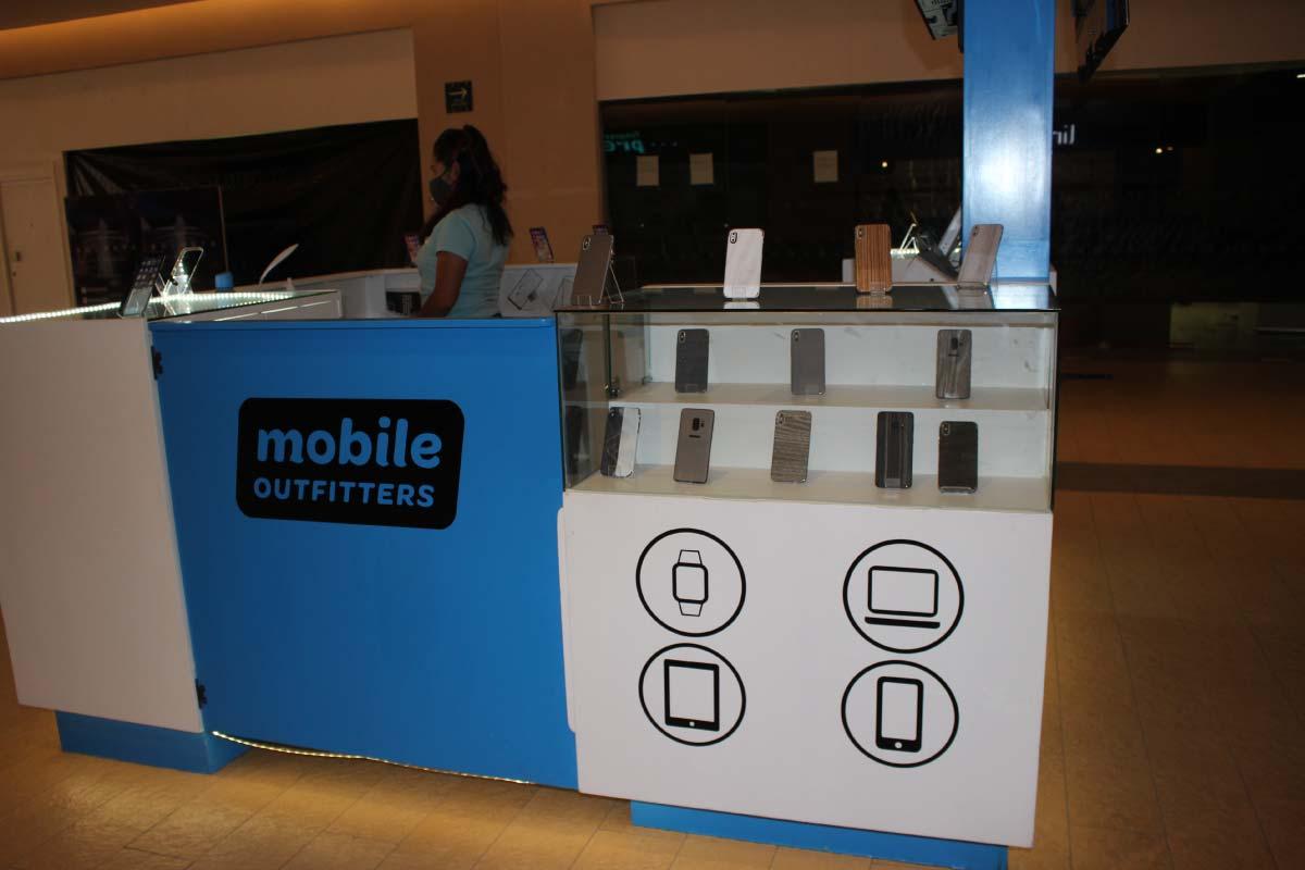 Galería 2 De Mobile Outfitters