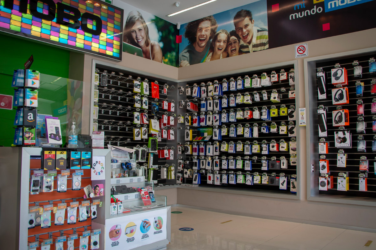 Galería 1 De Mobo Shop