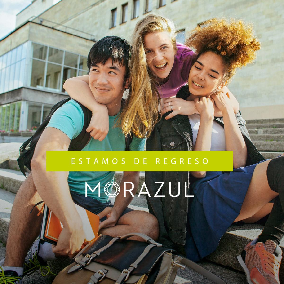 Promoción 4 De Morazul