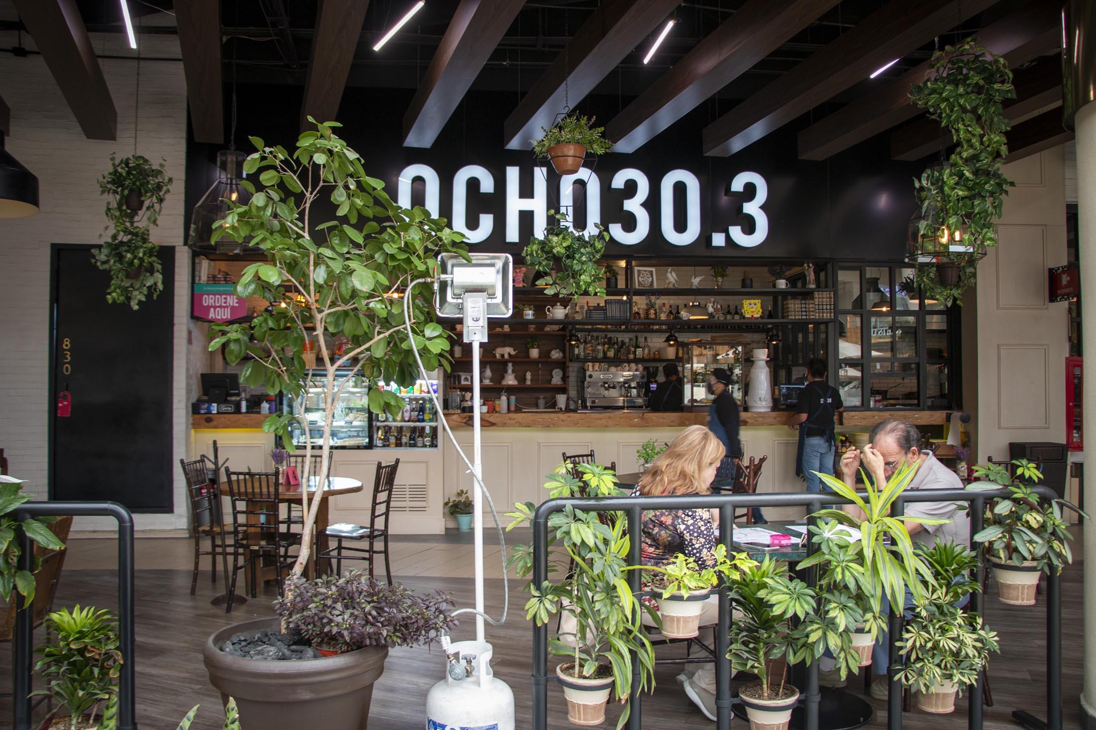 Galería 2 De Ocho30