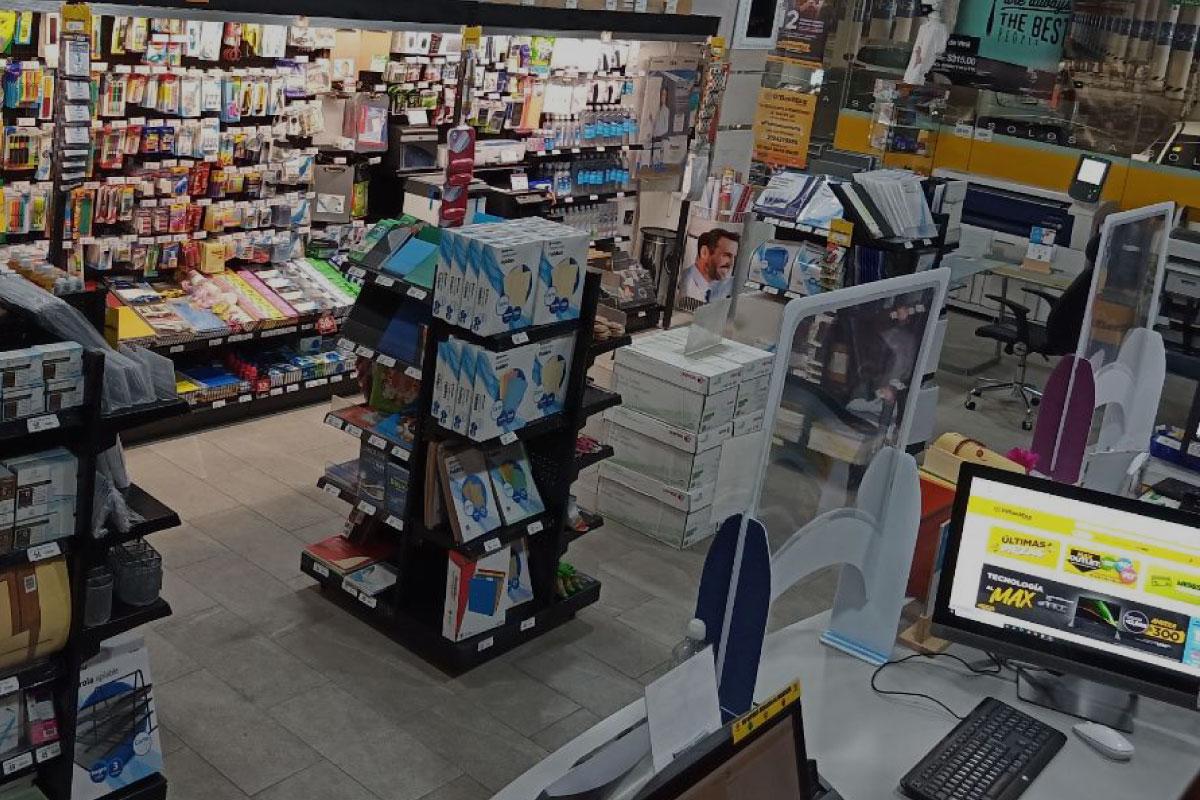 Galería 2 De Office Max