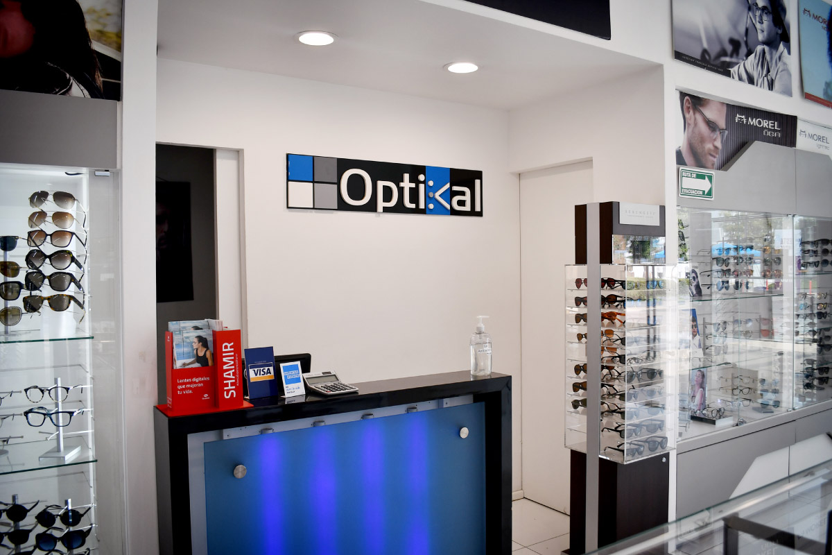 Galería 2 De Optikal
