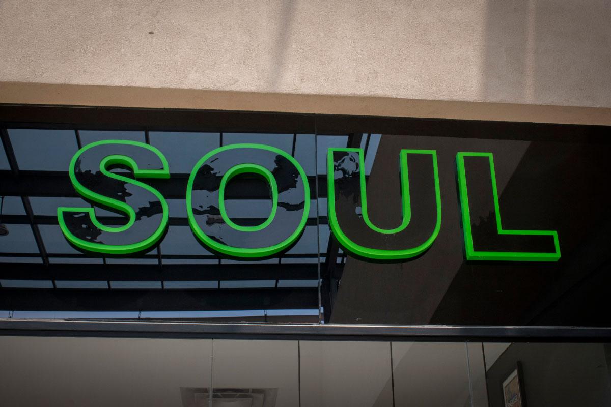 Galería 1 De Soul