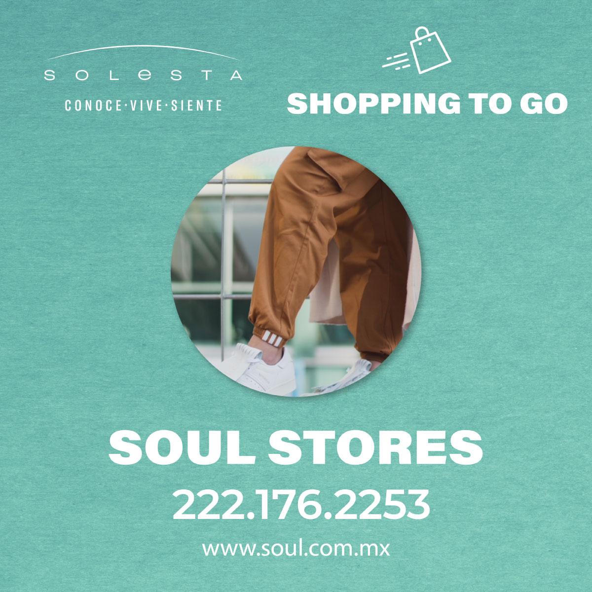 Pick Up De Soul