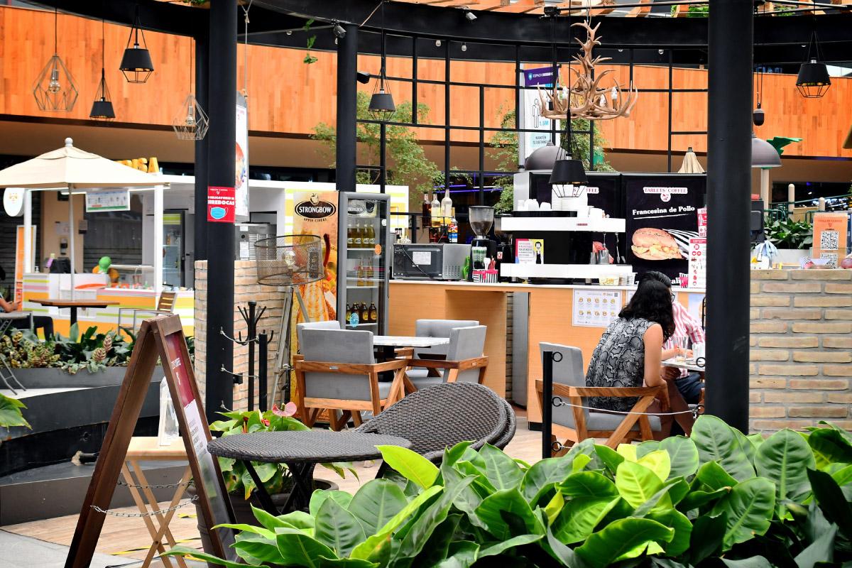 Galería 2 De Tarlets Coffee