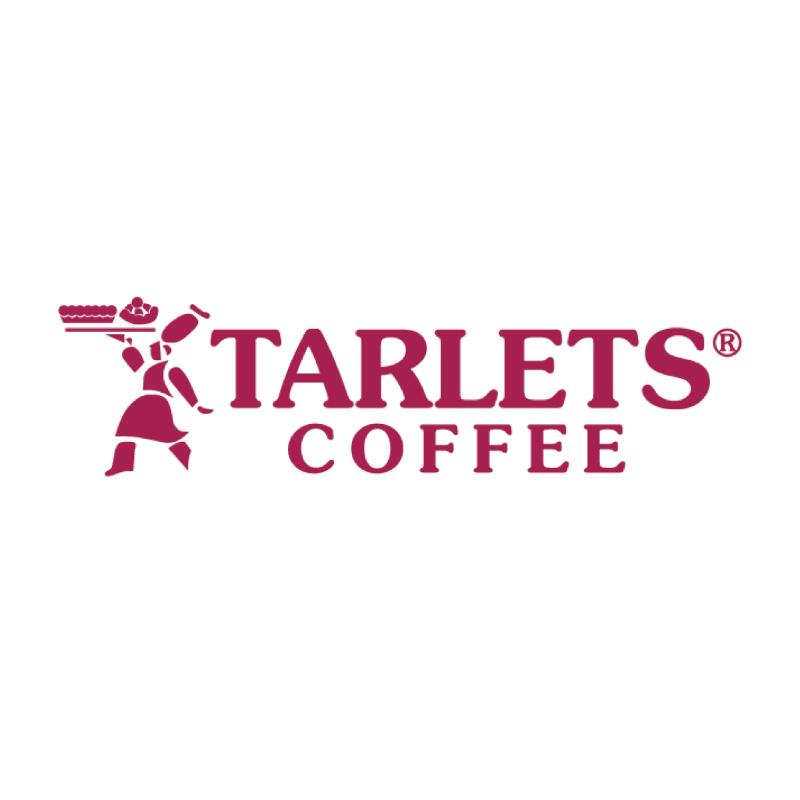 Imagen de tarlets coffee