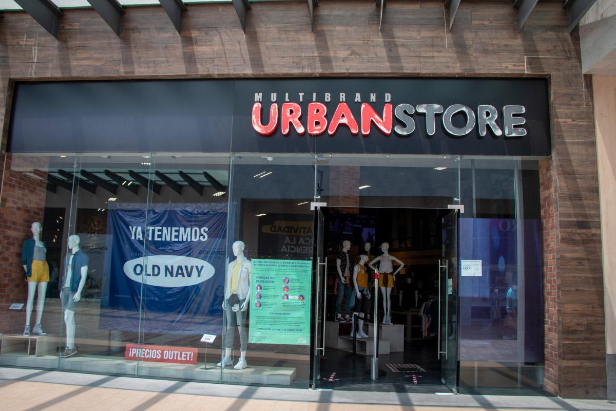 Galería 1 De Urban Store