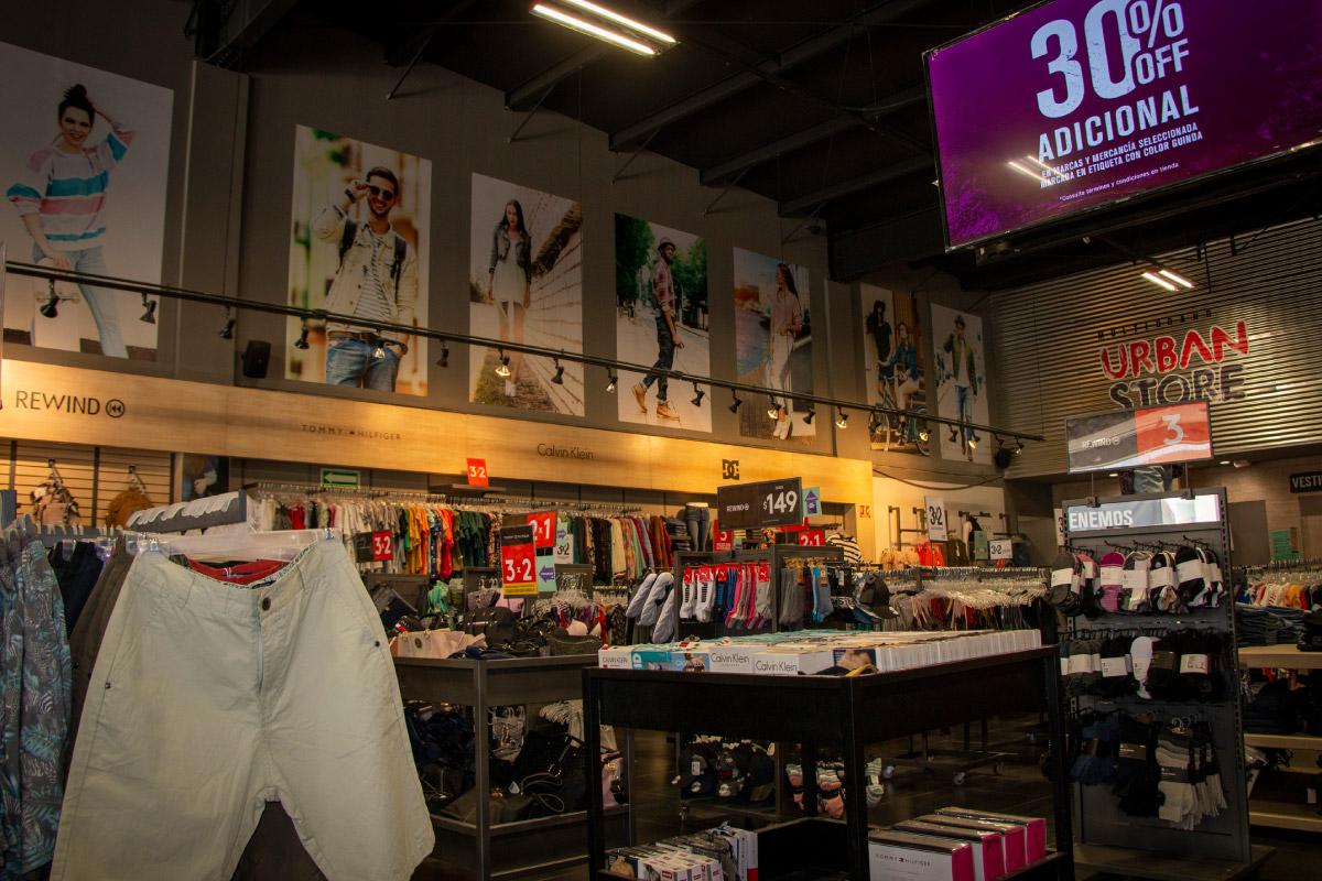 Galería 2 De Urban Store