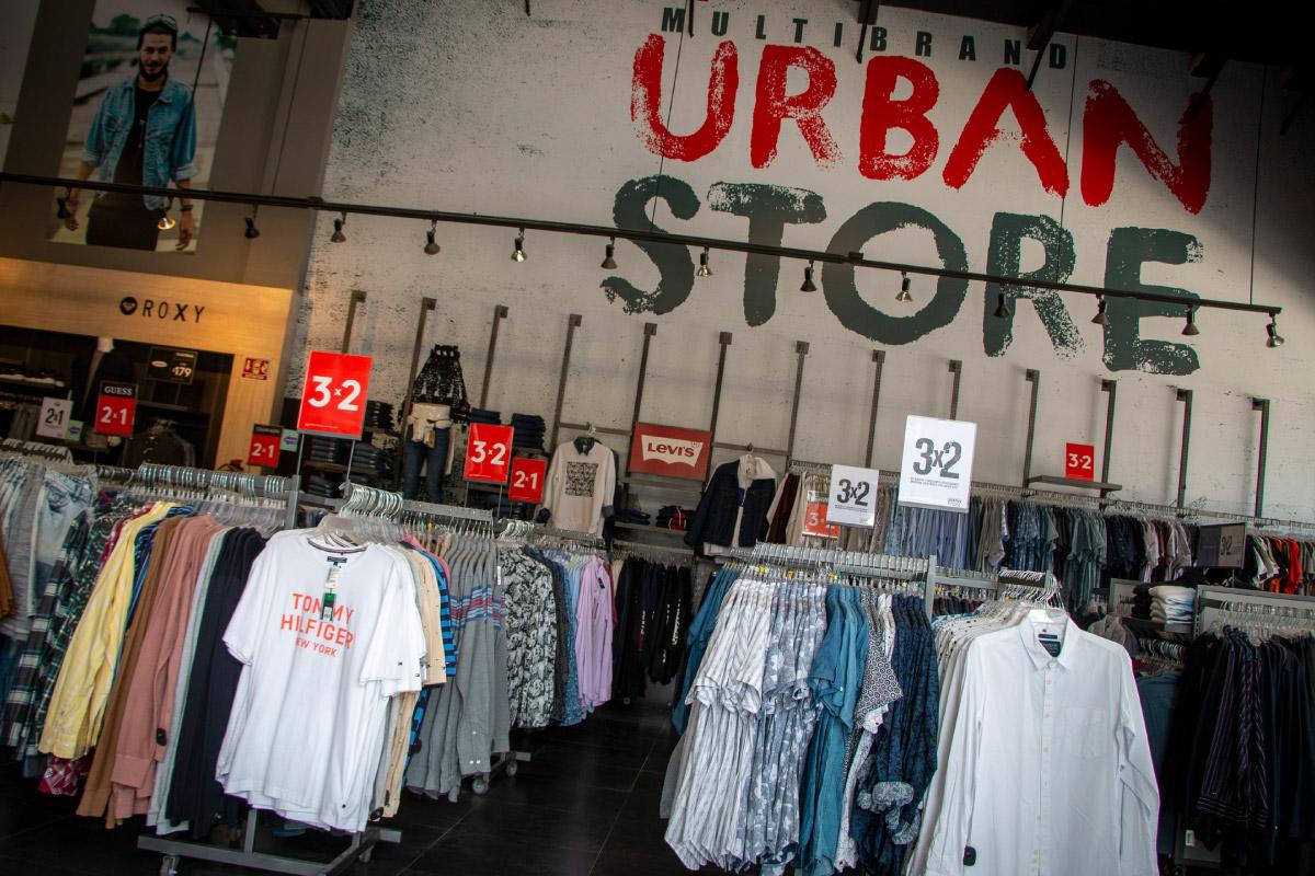 Galería 3 De Urban Store