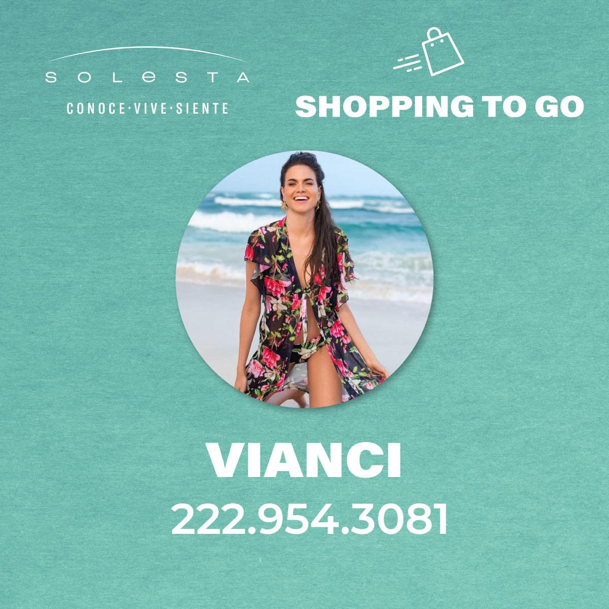 Pick Up De Vianci